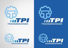 Imagen corporativa para TPI Transmisiones