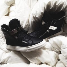 Giuseppe Zanotti makes the best shoes
