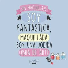 Mr Puterful Motivational Phrases, Inspirational Quotes, Funny Note, Quotes En Espanol, Mr Wonderful, Makeup Quotes, Me Quotes, Diva Quotes, Selfie Quotes