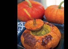 pumpkin, pumpkin, pumpkin!