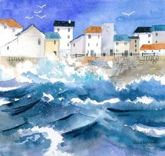170 Art Rachel Mcnaughton Ideas Art Watercolor Art Watercolor