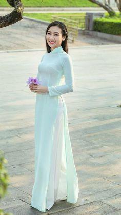 """Best 12 Người đẹp quân ngũ gây """"sốt"""" với bộ ảnh quảng bá áo dài – MyKingList – SkillOfKing.Com"""