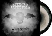 Avenged Sevenfold - Waking The Fallen: Resurrected - Hastings Exclusive LP Vinyl  - Available at goHastings.com