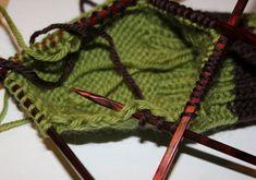 Hvordan strikke sokker / ull labber – Boerboelheidi Fashion, Moda, Fasion, Fashion Illustrations, Fashion Models
