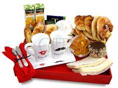 Desayuno Para Vos Para Mi