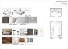 Entire Floor project in Zürich, CH designed by Margarita Savchenko - New Apartment (shell and core) to be furnished