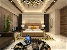 "Milind Pai on Twitter: """"Exclusive"" can be ambiguous but when it comes to luxury bedrooms like this it means perks, privacy, and pampering.  #DesignAWayOfLife https://t.co/CCvIHJV0Co"""