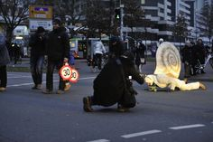 Auf die Plätze, fertig, los… Im Schneckentempo und mit Humor zur Mobilitätswende in Hannover?