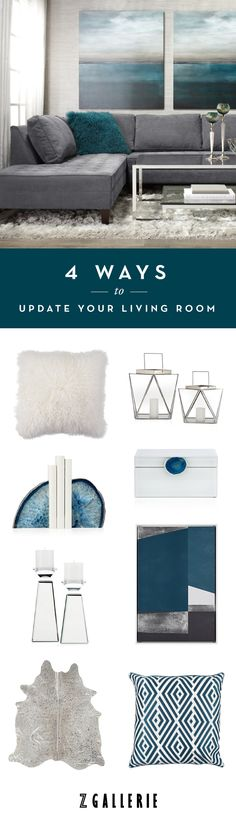 Explore our NEW Small Spaces, BIG Impact guide to get simple decorating tips for the most important spaces in your home.