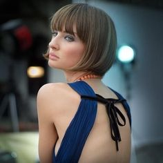Idée coupe courte : Cute Short Haircuts For Summer Time Hairstyles | Personal Blog