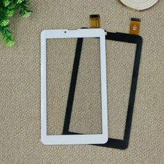 L  GENCTY for ER070A85-FPC-4.0 7-inch Capacitive touch screen handwriting screen external screen