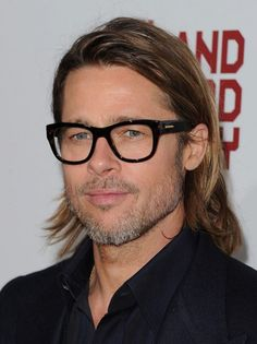 e0023b135f2b Brad Pitt became a face of the iconic Chanel No. 5 perfume that was created