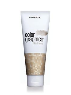 matrix color graphics lacquer clear instructions