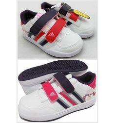 Adidas Ortholite LK Trainer White 6ce76b2ebb