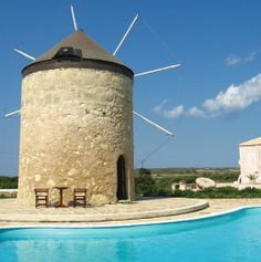 The Windmill Resort, Mitata Doubles, Triples, Quads and Suites