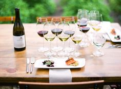 We've lined up our favorite winery experiences for first-time visitors to Sonoma Wine Country.