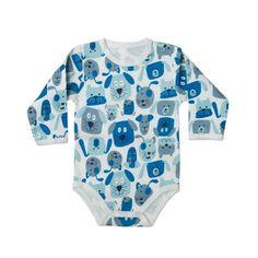 Bodysuit - Maternity package 2016 - kela.fi