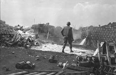 The gruesome battle for Khe Sanh. January-July 1968.