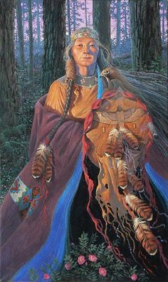 wise woman archetype - Google Search