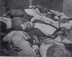 La represión soviética en Letonia, 300.000 asesinatos a mayor gloria del comunismo -JUAN E. PFLÜGER – The Bosch's Blog
