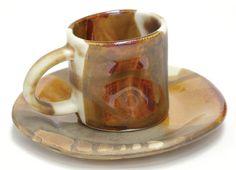 Marble on Rd B&B Ceramic Mugs, Signature Glazes