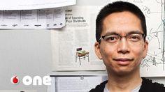 John Maeda, el genio del diseño digital: la simplicidad es la clave del ...