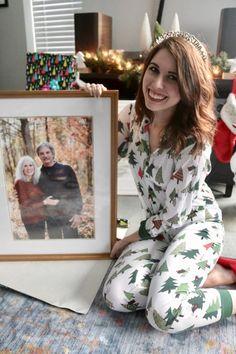 The Perfect Holiday Gift with Framebridge | Greta Hollar - The Perfect Holiday Gift with Framebridge by populat Nashville blogger Greta Hollar