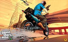 Nuevas imágenes (artworks) de GTA V