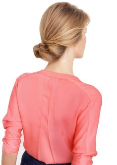 www.estetica.it | Credits Hair: Fernando Collar Cohem Products: Schwarzkopf Professional