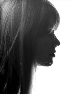 all about the bangs #hair #hairspiration