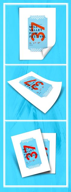 Best Creative Poster Ideas, Templates & Tips /// Think about some of the most creative posters that you have seen throughout your life. I know that there are a handful that stick out in your.