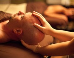 CranioSacral Therapy, a specialty at ReVibe! Call for an appointment today!