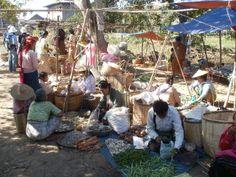 Country vendors - Myanmar (Burma)