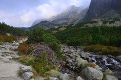 Mlynická Valley In The High Tatras, Slovakia [oc] [3456x2304]