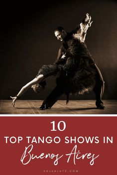 The 10 best tango shows in Buenos Aires, Argentina. Where to see tango in Buenos Aires, most historic tango show and the most popular tango show. Backpacking South America, South America Travel, South America Destinations, Tango Dancers, The Embrace, Equador, Argentina Travel, Central America, Trip Planning