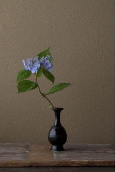 Флешмоб Гортензия | Цветы из холодного фарфора и полимерной глины
