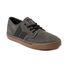 Mens Macbeth Langley Skate Shoe, Gray, at Journeys Shoes