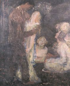 jan preisler - Google Search Paul Gauguin, Jaba, Art Nouveau, Modern Art, Fine Art, Oil Paintings, Google Search, Art, Shop Signs