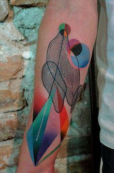 #Tattoo #Realism