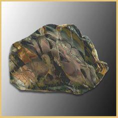 MOR150 Morrisonite Jasper Specimen