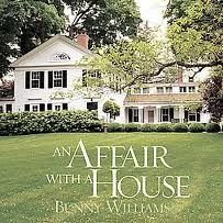 For 28 years the world-renowned interior designer Bunny Williams has been involved in a passionate love affair with an18th-century New England manor house that she found in sad repair. From the moment she walked up the driveway and her palms began to perspire, Williams knew she wanted the affair to last forever...