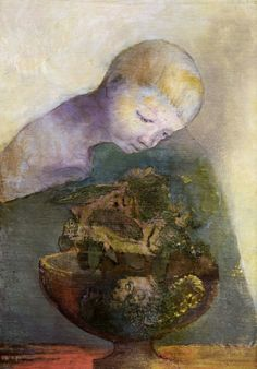 Odilon Redon Goes on View in Switzerland, Remains as Dreamy as Ever