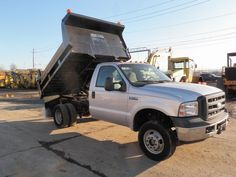Newark Equipment Sales Corp. - Ford F350