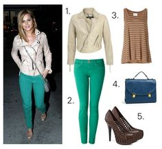 Google Image Result for http://styleclone.com/wp-content/uploads/Cheryl-Cole-Fashion-Green-Jeans.jpg