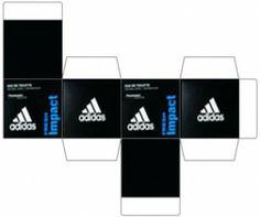 Adidas cologne Printable