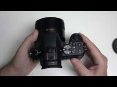 In depth workings demo review Panasonic Lumix DMC-FZ1000 - Review (English Version) - YouTube