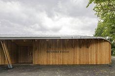 Contemporary Architecture, Interior Architecture, Interior Design, Renzo Piano, Theatre Design, Alvar Aalto, Le Corbusier, Architects, Real Life