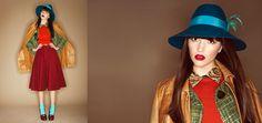 Texturas invernales » Galerias » Revista Paula