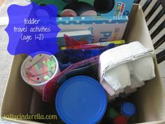 toddler travel activities ages 1-2