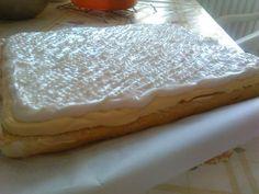 A recept ez alapján, annyi módosítással, hogy a krémbe én tettem vanília aromát: http://www.nosalty.hu/recept/madartej-szele...